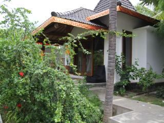 Bali Marina Villa's Amed Bunutan