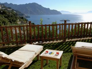 Villa Odissea, Amalfi Coast