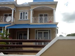 Cylamon villa, Flic En Flac