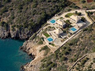 Alantha Villas Aerial