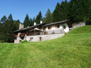 Villa Chalet Tanel, Trento