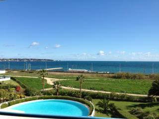 Appartement vue mer, Juan les Pins, accès plage., Juan-les-Pins