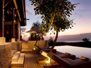 Ocean View Villa Capung Bawah