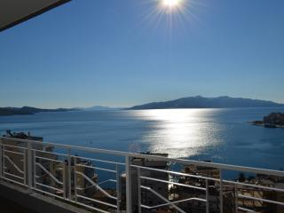 Sea View Apartment in Saranda - 59