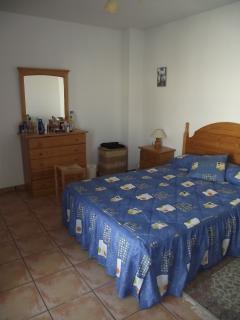 Main Bedroom on 1st Floor