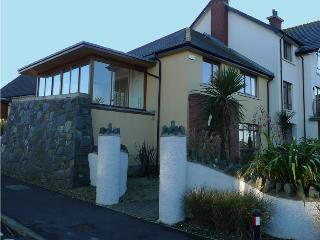 NITB approved  holiday home Groomsport