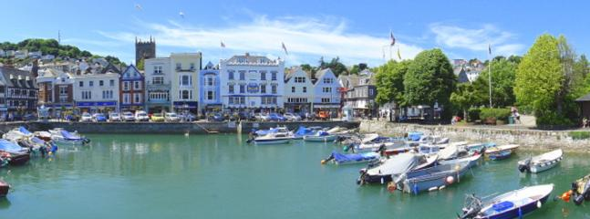 Dartmouth Boat Float