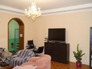 Sweet Home Hostel Odessa