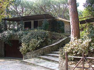 Villa La Rampa, Castiglione Della Pescaia