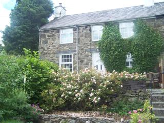 Snowdon Cottage, Llanberis