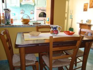 Sunny Holidays Grazioso appartamento con terrazza