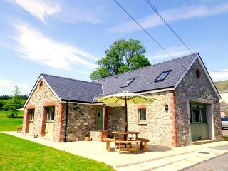 Barcud Cottage 2001, Llandeilo