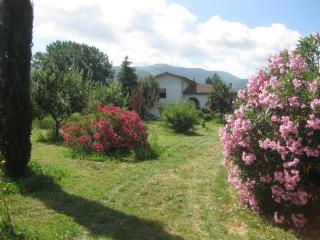 Casa di campagna vicino a Lucca