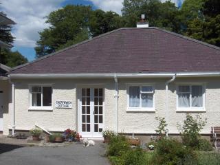 Caerynwch Cottage, Brithdir