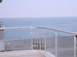 Luxury  Large Beach  Sea view Apartment, Mahmutlar