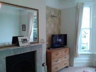 Living room aspect