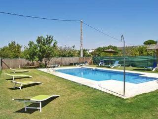 Apartamento  Rural La Huerta-para 4 Personas ( A )