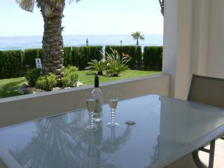 Stunning location, panoramic sea views, Mojácar