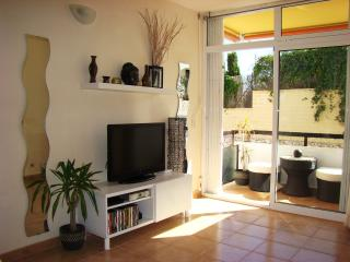 Zen flat - SPA - 250m to beach - Wi Fi  free, Mijas
