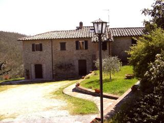 LA CASACCIA 1, Perugia