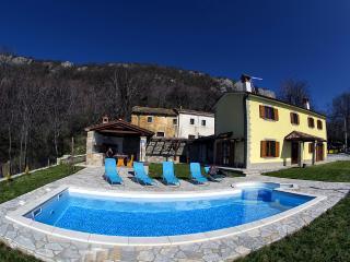 Villa Bella Vista -  Istria, Boljun