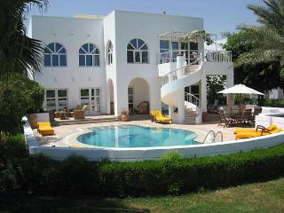 Huge lux villa w. private pool, Sharm-el-Sheikh