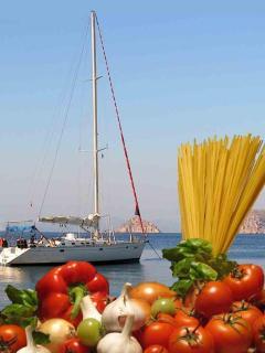 a Gourmet Cruises.
