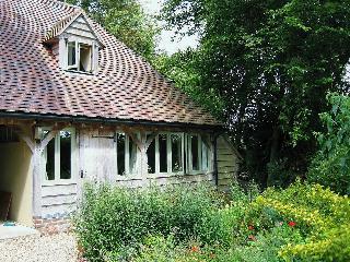 Miller's Barn, Salisbury