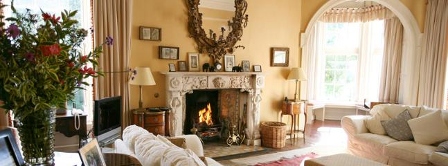 Castle Lachlan Drawing Room