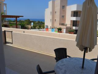 Beautiful apartment in paphos