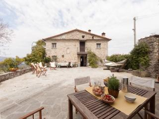 Casale in Liguria, Vezzano Ligure