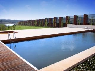 Architecture (Pritzker) Resort, Golf Beach Lagoon, Obidos
