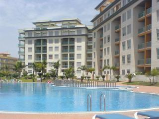 Luxury one bed apartment, Golf del Sur