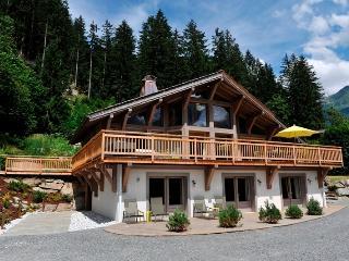 Chalet le Favre, Chamonix