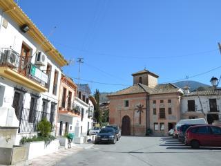 a wonderful location near Granada and Sierra Nevada
