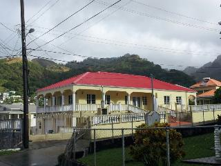 The Glen Villa, St. Vincent
