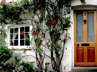 Red Rose Cottage, Porlock