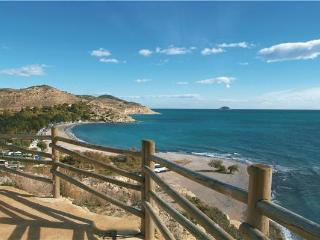 Piso frente al mar entre Villajoyosa y Benidorm