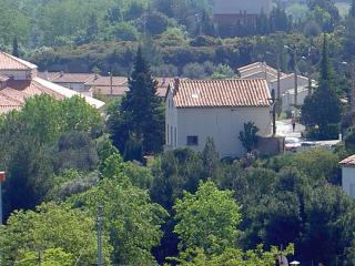 Maison  du Christ, Paziols