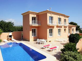 Villa Benicolada 24s, Calpe