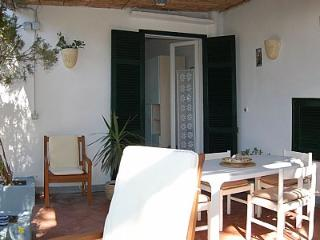 Casa Loto, Capri