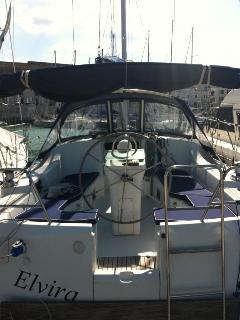 la barca