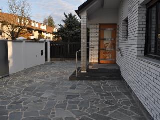 APARTMA JWM, Lubliana