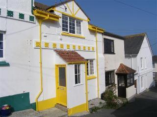 No 2, Sunnyside, Portscatho
