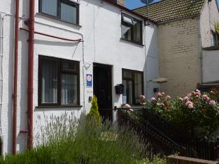 PET FRIENDLY  COTTAGE   Bolthole Cottage, 7C Walkers Yard, Cliff St Whitby