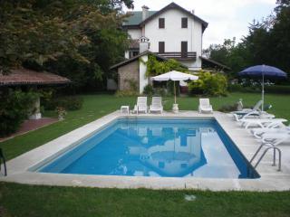 Villa Petrarca, Torreglia