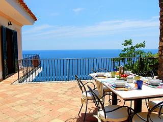 3 bedroom Villa in Praiano, Campania, Italy : ref 5228717