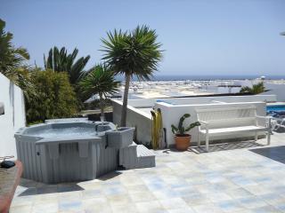Casa Kato, Playa Blanca