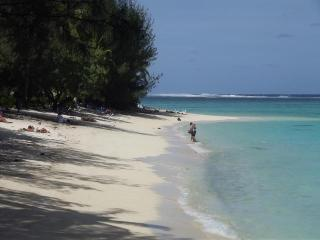 Rarotonga In The Beautiful South Pacific