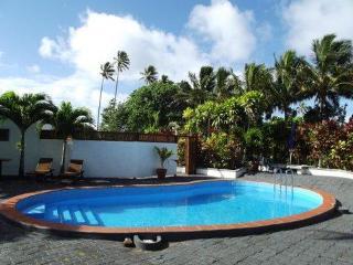 Rarotonga In The Beautiful South Pacific